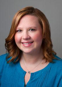 Program Director Stephanie Hester-Rodriguez